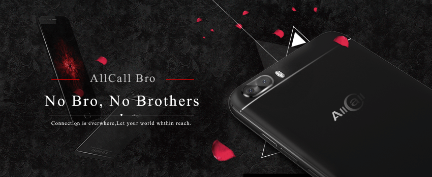 """AllCall Bro"" Official Specifications Revealed !"
