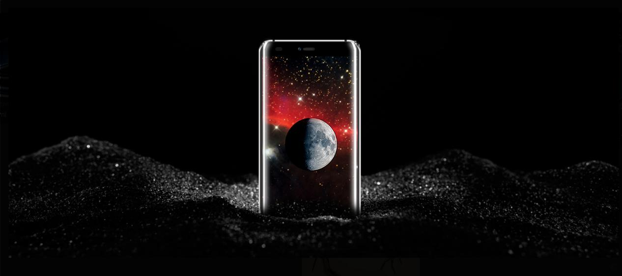 The strongest 3D Curved Screen Smartphone—AllCall Rio