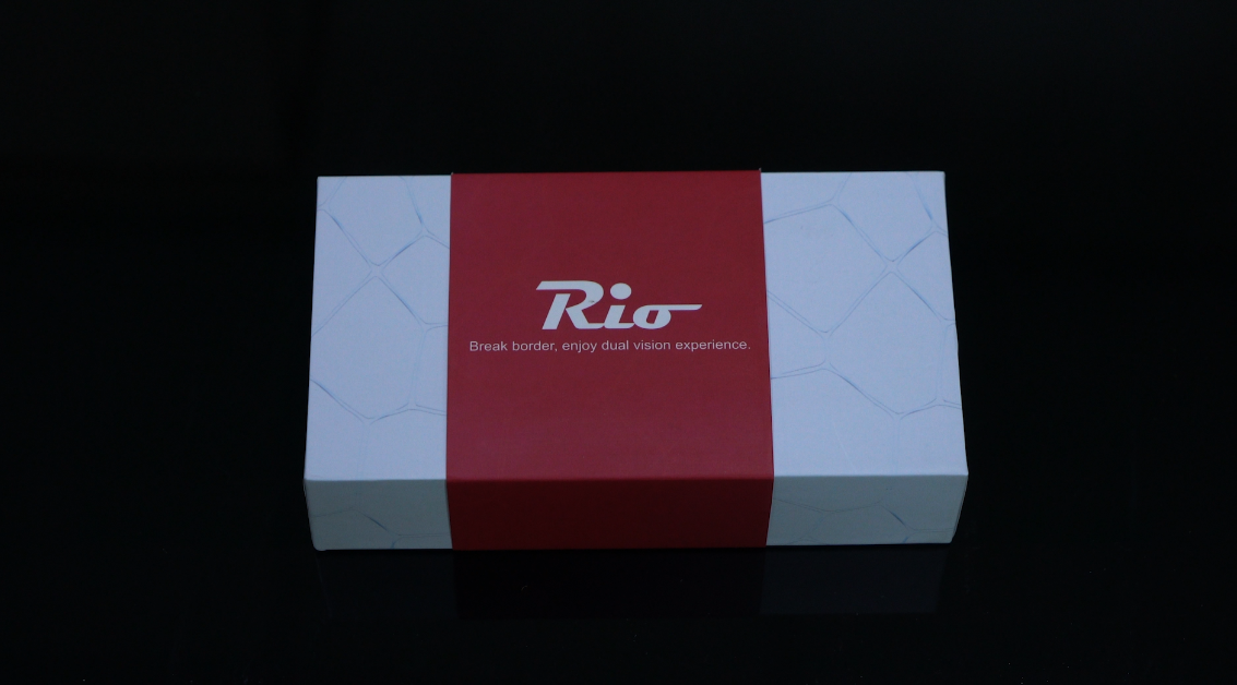 AllCall Rio Official Unboxing